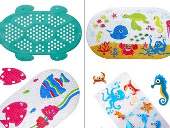 11 Best Baby Bath Mats To Buy In 2020