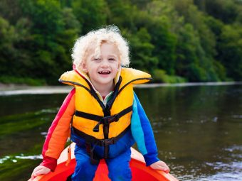 11 Best Life Jackets For Infants And Toddlers In 2019