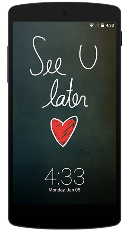 LokLok Couples App