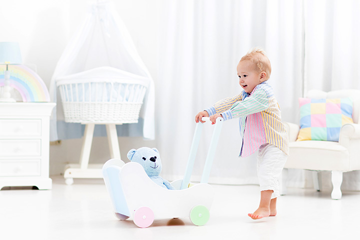 15 Best Baby Push Walkers For Babies In 2019