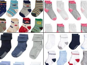 15 Best Socks To Buy For Babies In 2019