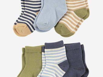 15 Best Socks To Buy For Babies In 2021