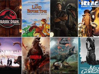17 Best Dinosaur Movies For Kids