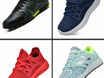 21 Best Sports Shoes To Buy For Kids In 2021