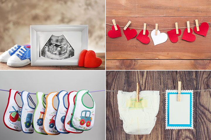 21 Special Baby Shower Guestbook Ideas To Make The Event Memorable