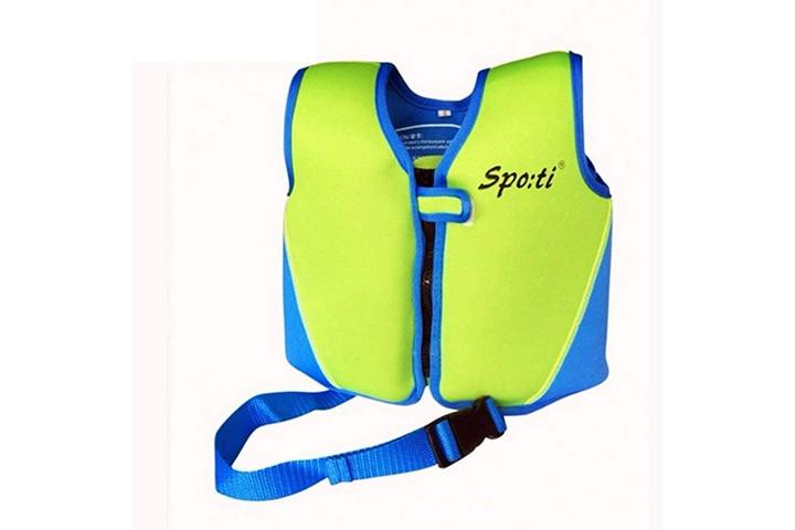 9. Titop Professional Babies' Swim Vest
