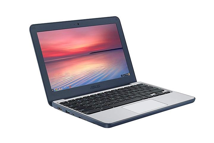 ASUS Chromebook C202SA-YS04