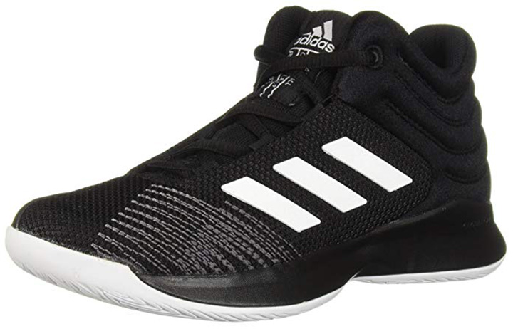 Adidas Originals Kids' Pro Spark Basketball Shoe