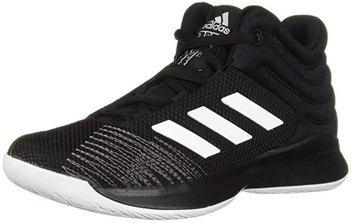 Adidas Originals Kids' Pro Spark Basketball Shoe