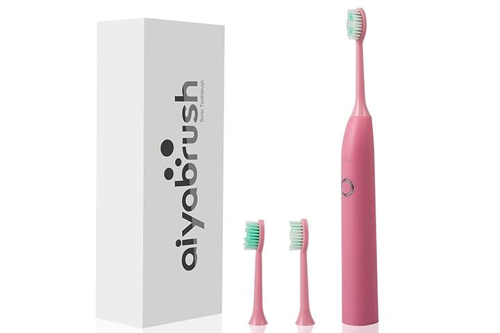 Aiyabrush Kids Electric Toothbrush