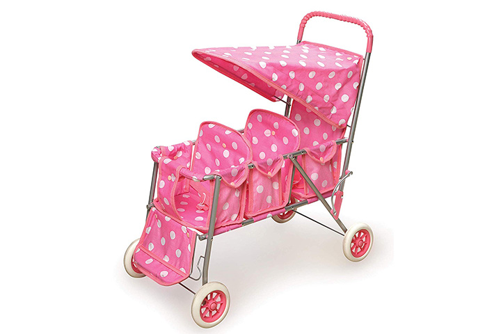 15 Best Baby Doll Strollers To Buy In 2020