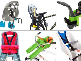 11 Best Baby Bike Seats To Buy In 2020