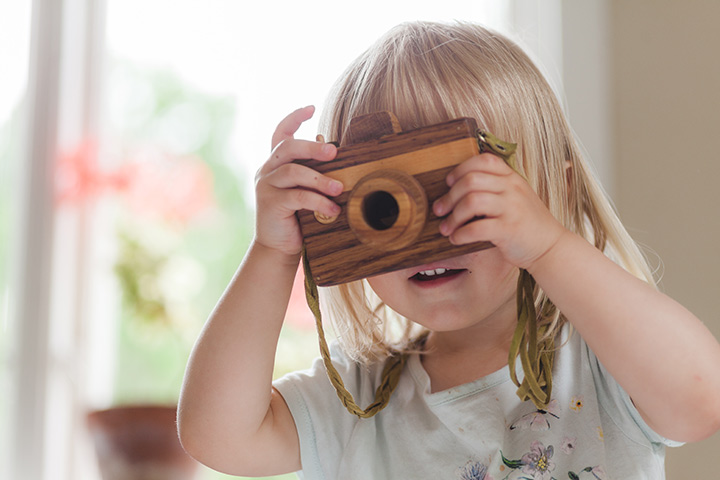Best Cameras To Buy For Kids In 2019