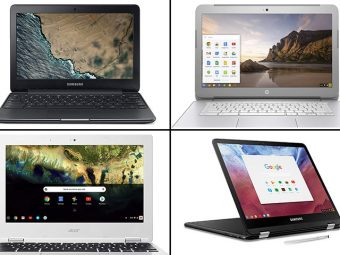 11 Best Chromebooks To Buy For Kids In 2019