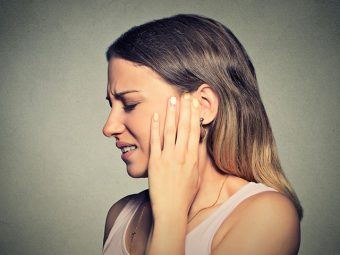 Dealing With Tinnitus During Pregnancy