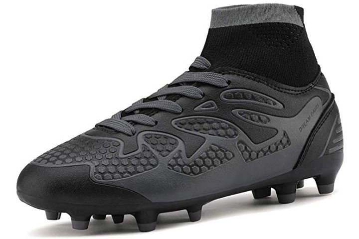 Dream Pairs Athletic Soccer Football Cleats Shoes