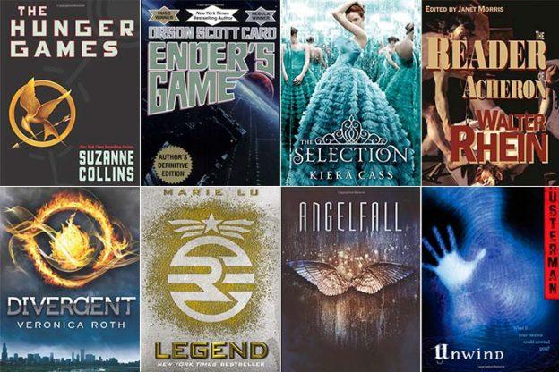 17 Best Dystopian Novels For Teens-3779