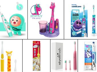 11 Best Electric Toothbrushes For Kids: Buyer's Guide, 2020