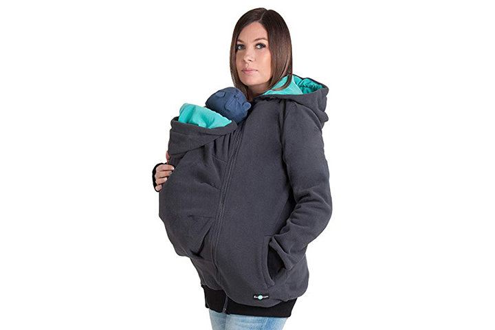 FUN2BEMUM Baby Carrier Jacket