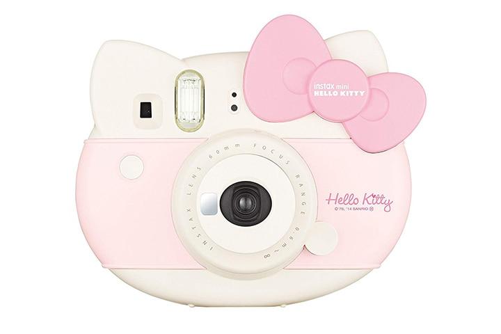 Fujifilm Instax Hello Kitty Instant Film Camera