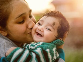 Indian Baby Names That Stood The Test Of Time
