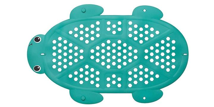 Infantino 2-in-1 Bath Mat Storage Basket