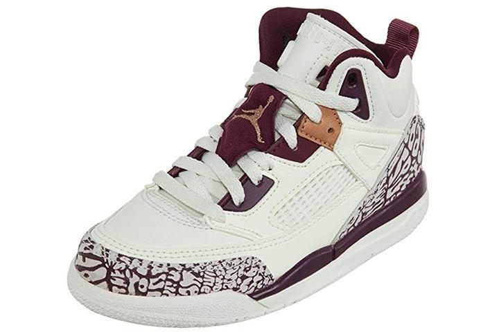 Jordan Girl's Spizike Basketball Shoes