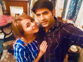 Kapil Sharma To Take Pregnant Wife, Ginni Chatrath For A 10-Day Babymoon
