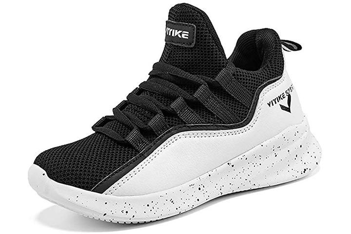 Littleplum Basketball Shoes for Boys