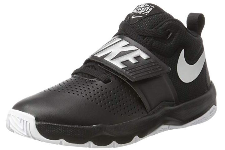 Nike Kids' Team Hustle D8 Basketball Shoe