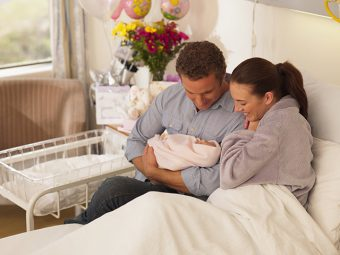 Parents Say: 8 Ways For New Parents To Get More Sleep