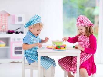 11 Best Kids' Play Kitchens To Buy for Little Chefs