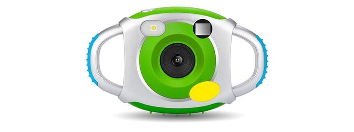 Powpro Kids Camera
