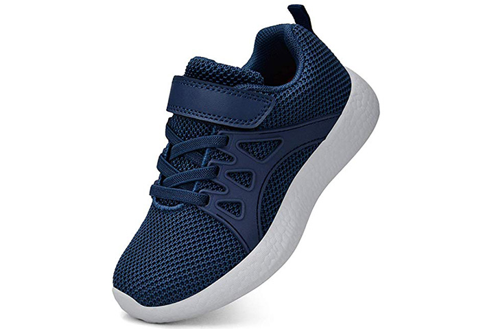 Qansi Child Kids Fashion Sneakers