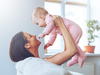 Should I Worry About Spoiling My Baby?