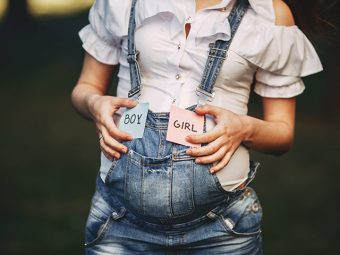 The Pros to Finding Out (and Not Finding Out) Your Baby's Gender