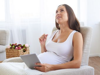 7 Thoughts Pregnant Moms Have In The Second Trimester