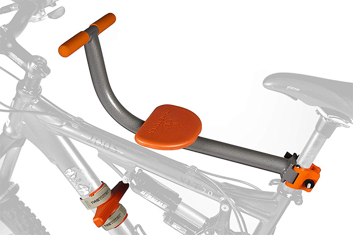 Tyke-Toter Child Bike Seat