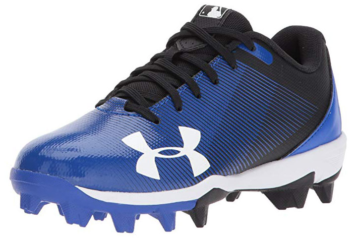 Under Armour Boys' Baseball shoes