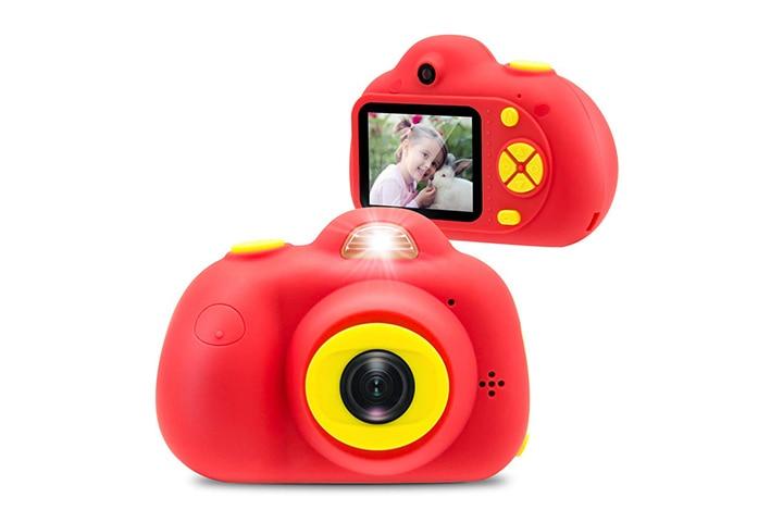 Veroyi Kids Selfie Camera