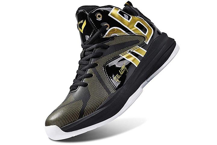WETIKE Kid's Basketball Shoes