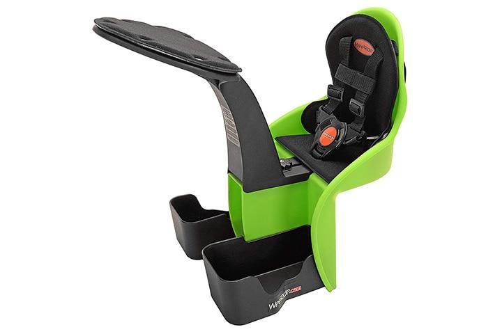 WeeRide Kangaroo Child Bike Seat