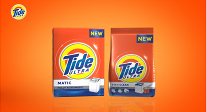 What Is Tide Ultra