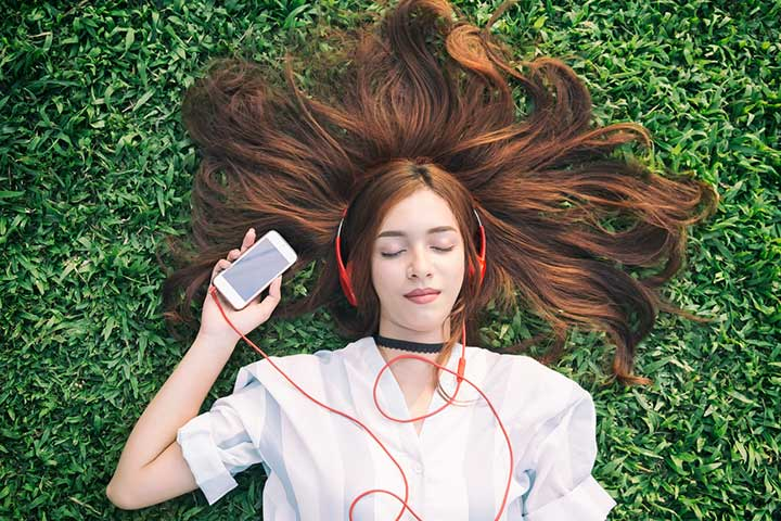 When music is life