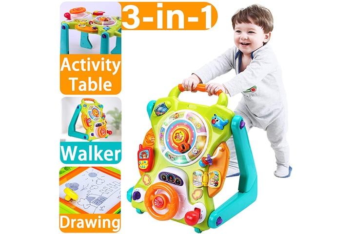 iPlay, iLearn Baby Walker
