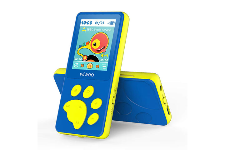 1.-Wiwoo-MP3-Player-for-Kids