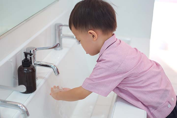 11. Cleanliness Routines
