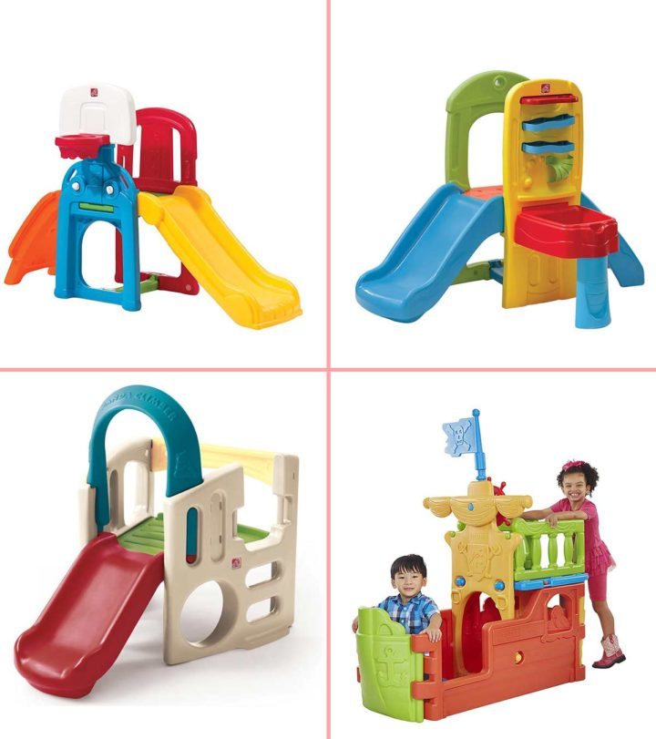 Best Climbing Toys To Buy For Toddlers In 2019