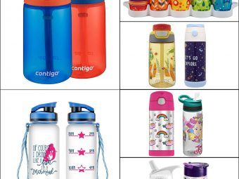 11 Best Water bottles To Buy for kids In 2021