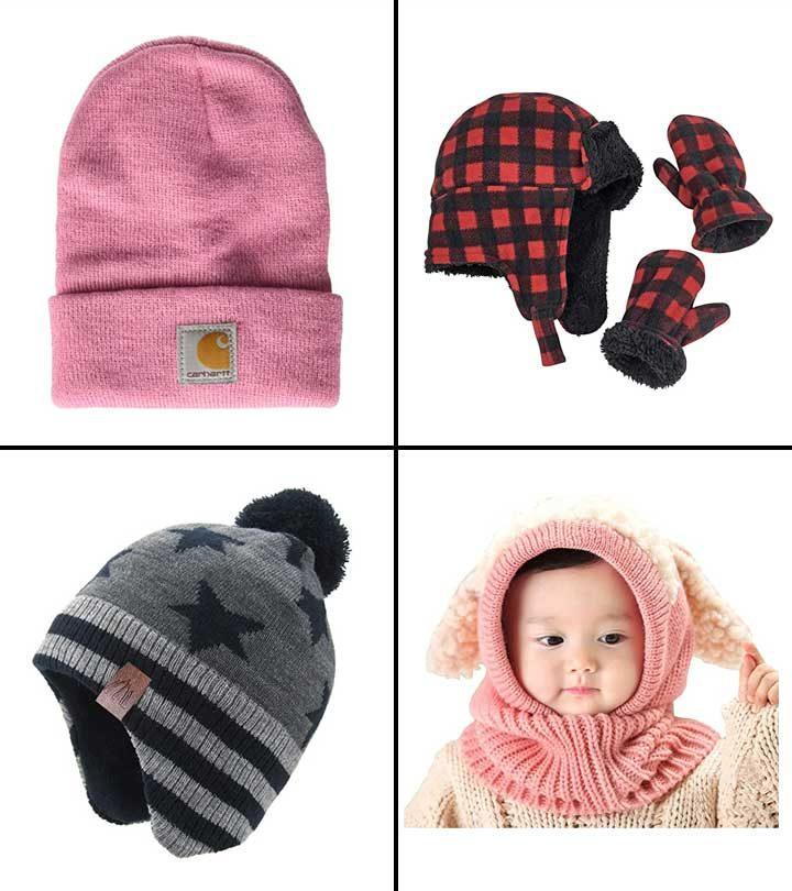 15 Best Baby Winter Hats To Buy In 2021-1